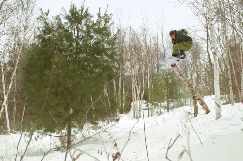 Terrain Park Photo Gallery