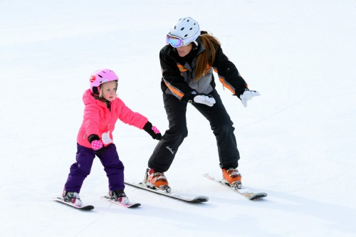 Snowsports Instruction
