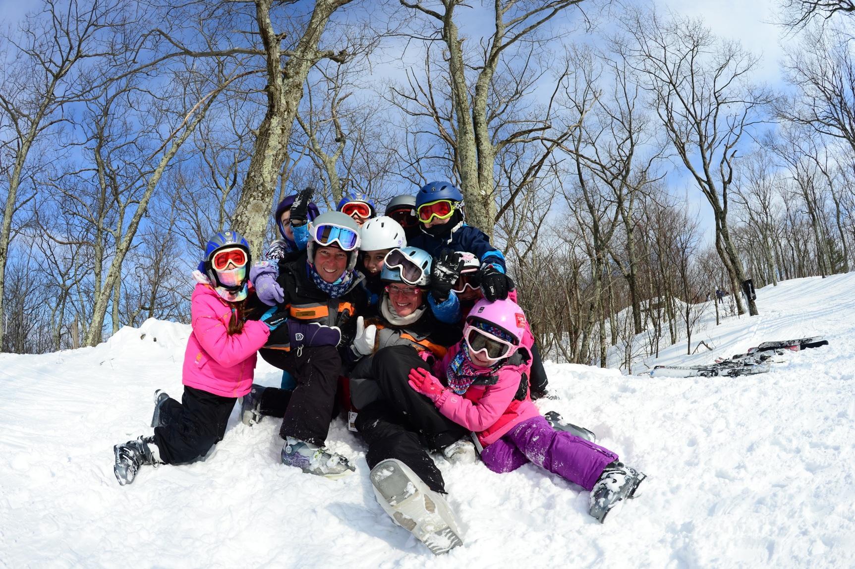 ski butternut | where nyc and boston meet | ski boston | new england